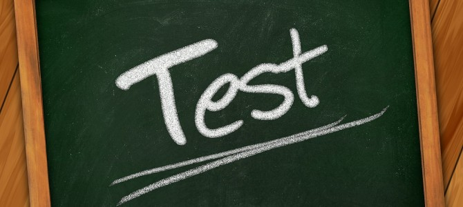 Discussing a test: The CLIL way