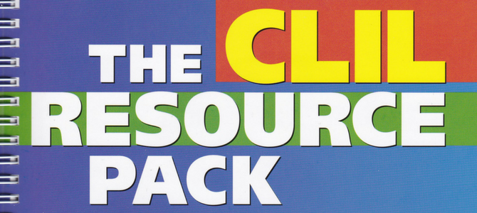 Book Review: The CLIL Resource Pack