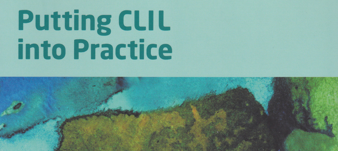 Book Review: Putting CLIL into practice