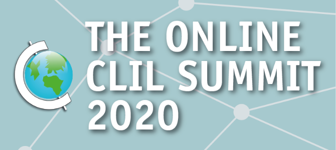 Online CLIL Summit 2020: Learn from the best